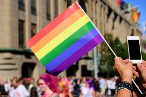 Lagar om homosexualitet i sverige